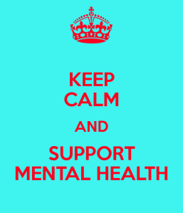 #supportmentalhealth #endstigma
