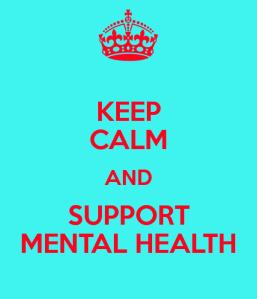 #supportmentalhealth #endstigma