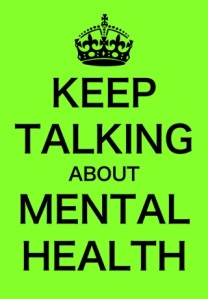 #standupandtalk #mentalhealth #illness #awareness