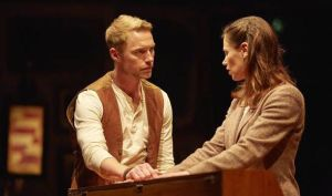 #ronankeating #once #musical